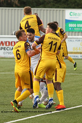 SUT_5235 (ollieGWK) Tags: sports football soccer sutton united v vs havent waterlooville league