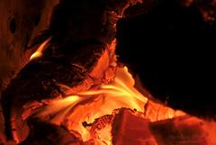 Braises du foyer; ça réchauffe ! (Num-Eric) Tags: nikon z6 feu fire incendie buches foyer brule brûle bruler bois chaudière fumée chaleur chaud calor calories flammes flamme ngc