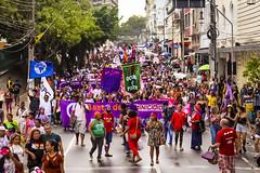 8M • 08/03/2010 • Manaus (AM) (midianinja) Tags: nosotrasparamos 8m2019 diainternacionaldamulher maisjuntasquenunca 8m mulheres