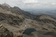 """Timberline Lake from Static Peak • <a style=""""font-size:0.8em;"""" href=""""http://www.flickr.com/photos/63501323@N07/46636102565/"""" target=""""_blank"""">View on Flickr</a>"""