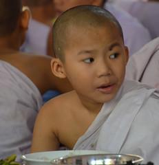 MYANMAR - AMARAPURA (1064) - Mahagandayon Monastery (eso2) Tags: amarapura asia myanmar birmania
