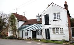 The Royal Oak pub Langhurst Wood near Horsham West Sussex UK (davidseall) Tags: the royal oak pub pubs inn tavern bar public house langhurst wood horsham west sussex uk gb british english closed derelict lost