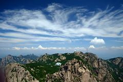 Mt. Huang (CMGS1988) Tags: 黄山市 安徽省 中国 cn