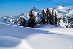 snow design (gregor H) Tags: dalaas vorarlberg österreich at design form bow arlberg