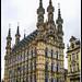 Paseando por Bélgica