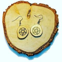 #pentagram #rune #runic #runes #name just made #necklace Wooden Jewellery www.Retrosheep.com Handmade Wooden Personalised Gift Handmade Charm Necklace #amazonhandmade #Retrosheep #Personalised #Gifts FIND US ON AMAZON HANDMADE @amazonhandmade @ebay_uk @et (RetrosheepCharms) Tags: pentagram rune runic runes name just made necklace wooden jewellery wwwretrosheepcom handmade personalised gift charm amazonhandmade retrosheep gifts find us on amazon ebayuk etsyuk httpswwwamazoncoukhandmaderetrosheep jewelry giftideas nordic viking celtic vikingstyle snow christmas snowflake snowboarding pagan wiccan halloween valentinesdaygift