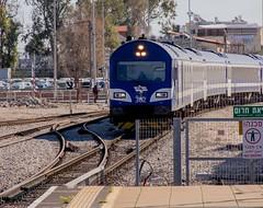 Haifa Bat Galim Railway Station תחנת רכבת בת גלים (david55king) Tags: israel ישראל david55king israelrailways batgalim haifa railroad train station בתגלים חיפה רכבתישראל רכבת תחנה תחנתרכבת