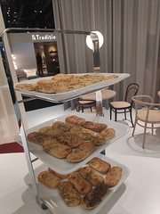 "2019 IMM Internationale Möbel Messe Köln. Standcaterig und Kaffee Catering https://koeln-catering-service.de/event-catering/messe/ • <a style=""font-size:0.8em;"" href=""http://www.flickr.com/photos/69233503@N08/46969638671/"" target=""_blank"">View on Flickr</a>"