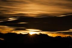 Sunset / @ 300 mm / 2019-02-09 (astrofreak81) Tags: explore clouds shadow schatten sunset sun wolken sonnenuntergang sonne sky himmel heaven light dawn orangesky orange dresden 20190209 astrofreak81 sylviomüller sylvio müller