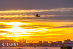 Royal Canadian Air Force   Bell CH-146 Griffon   Winnipeg International Airport (M.J. Scanlon) Tags: a310 a310300 a310300f a310324f airbus canada canon capture cold digital eos fedex image impression manitoba mojo n809fd perspective photo photograph photographer photography picture scanlon snow super view winnipeg winnipeginternationalairport winnipegjamesarmstrongrichardsoninternationalairport wow ywg ©mjscanlon ©mjscanlonphotography bellch146griffon bell ch146 griffon helicopter royalcanadianairforce rcaf sunset
