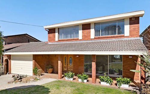 18 Meadow Pl, Miranda NSW 2228