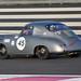 Porsche 356 Pré A - 1954