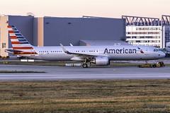 A321-253NX, American Airlines, N401AN (antowo1) Tags: airbus aircraft airplane flugzeug airport aeroporto aeropuerto flughafen neo a320 a321 hamburg deutschland finkenwerder finki xfw americanairlines american amerika