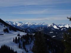Bayerische Voralpen (bookhouse boy) Tags: 2019 berge alpen alps winter schnee snow mountains 3märz2019 rottachegern wallbergbahn wallberghaus bayerischevoralpen