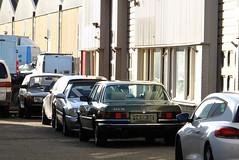 1973 Mercedes-Benz 350 SE (W116) (rvandermaar) Tags: 1973 mercedesbenz 350 se w116 mercedesbenzw116 mercedesbenzs sclass sklasse mercedesbenz350se mercedesbenzse mercedes mercedesw116 mercedesse mercedess mercedes350se 94ya26 sidecode3 import