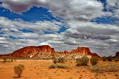 Rainbow Valley! (Uhlenhorst) Tags: 2008 australia australien landscapes landschaften travel reisen coth coth5