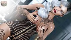 ♥ (♛Lolita♔Model-Blogger) Tags: lolitaparagorn skinfair glitzz catwa blog blogger beauty blogs bodymesh euphoric