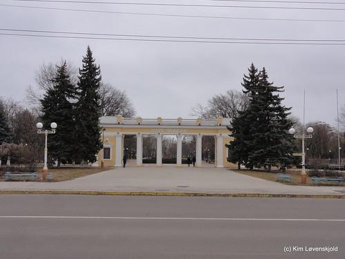 Tiraspol, Transnistria