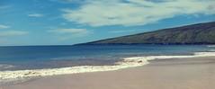 Seashore Pacific Rim (Mr. Happy Face - Peace :)) Tags: seashore hawaii usa art2019 sandy beach hiking rr