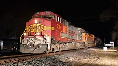 D&I Delight (Robby Gragg) Tags: bnsf c449w 720 hampshire