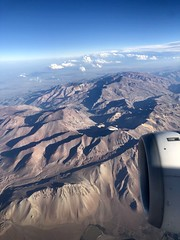 Flying Over the Andes (kcezary) Tags: andes chile argentina