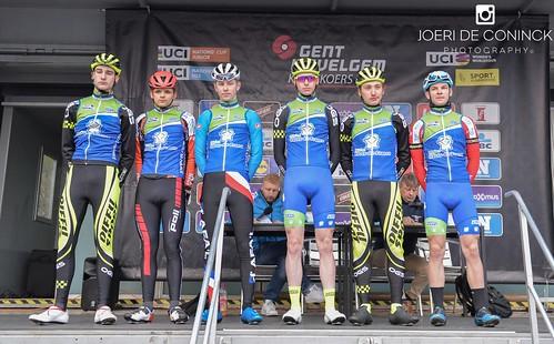 Gent - Wevelgem juniors - u23 (2)