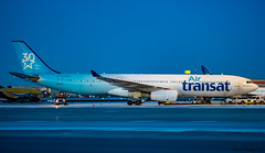 Air Transat | Airbus A330-342 | C-GKTS | 30th Anniversary Livery | YUL (tremblayfrederick98) Tags: