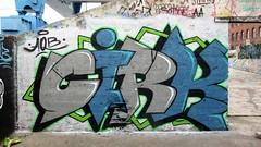 Cirk / Dok Noord - 6 apr 2019 (Ferdinand 'Ferre' Feys) Tags: gent ghent gand belgium belgique belgië streetart artdelarue graffitiart graffiti graff urbanart urbanarte arteurbano ferdinandfeys