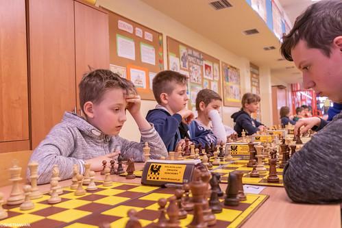 Otwarte Mistrzostwa Żarowa w Szachach-111