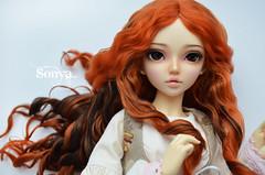 DSC_2122 (sonya_wig) Tags: fairytreewigs wig bjdwig minifeewig bjd bjdminifee minifeechloe handmade doll bjddoll dollphoto fairyland fairylandminifee minifee chloe bjdphotography coloringhair