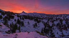 Larra (teredura58) Tags: larra anie alavavision amanecer colores sunrise