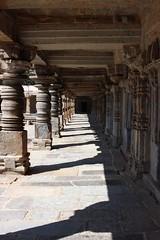 Somanathapura (NovemberAlex) Tags: mysore india karnataka architecture heritage somanathapura