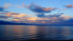 DSC02161 (omirou56) Tags: 169ratio συννεφα θαλασσα ουρανοσ αντανακλαση ελλαδα sky sea clouds greece hellas