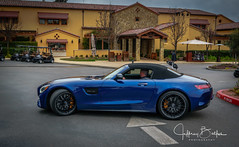 Cars-3906 (Jeffrey Balfus (thx for 3.3 Million views)) Tags: sonyalpha germancars saratoga california unitedstates us