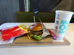 Burger - The Signature Classic Beef (Mc Steff) Tags: burger the signature classic beef collection mcdonald mcdonalds hamburger