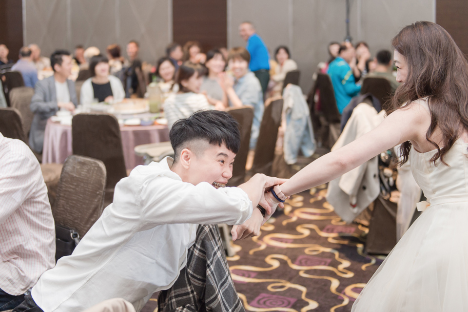 台南婚攝 東東永大館 T & W 084