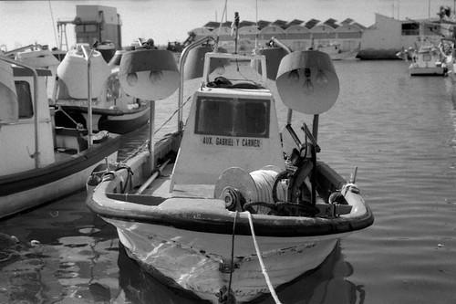 Puerto de la Caleta