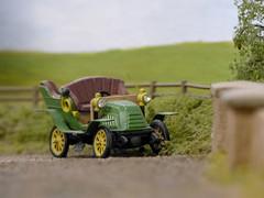 Ferring Albion Car P1450018mods (Andrew Wright2009) Tags: cmra stevenage hertfordshire england uk model railway exhibition miniature trains ferring albion car