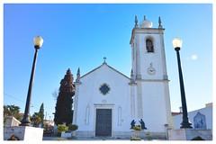 Igreja de São Tiago - Moita - Anadia Portugal (Vinicius Portelinha) Tags: portelinha chapel church iglesia igreja igrejadesãotiagomoita igrejadesãotiago moitaanadia moita portugal anadia