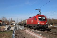ÖBB 1116 099-3 Kesselzug, Dieburg (TaurusES64U4) Tags: öbb taurus 1116