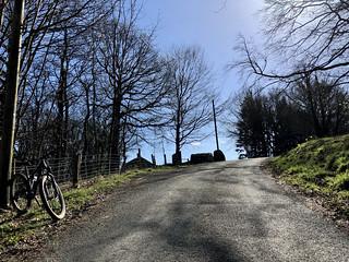 Spring cycling 1