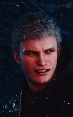 Nero (TheBlackWheelbarrow) Tags: devil may cry 5 dmc5 devilmaycry5 reshade srwe screenshots video game photos nero capcom screenshot videogame