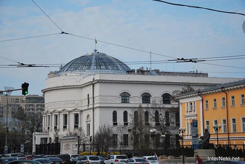 Київ, квітень 2019 InterNetri Ukraine 03