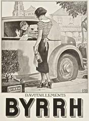 BYRRH (OldAdMan) Tags: byrrh georgesleonnec blackwhite