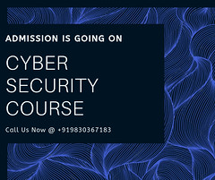 Cyber Security Course (Vision Upliftment Academy) Tags: digitalmarketing seo smo socialmedia entrepreneur startup learn new course class training certification google cybersecurity