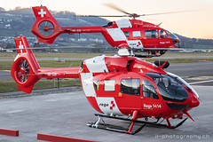 Airbus Helicopter H145, HB-ZHQ, REGA (www.il-photography.ch) Tags: bernbelp eurocopter h145 hbzqh hbzqi helikopter lszb rega rescue airplane plane flying switzerland