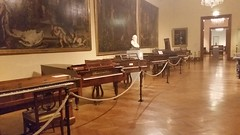Lots of harpsichords (IES Abroad Alumni) Tags: 2018viennaalumniweekend 1968 1969 196869 vienna austria iesvienna reunion reunionweekend alumni alumniweekend