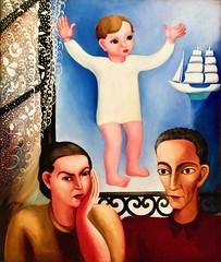Family (1937) - Sarah Affonso (1899 - 1983)