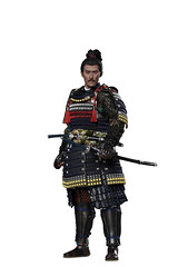 COOMODEL 20190120 CM-SE043 Uesufi Kenshin 上杉谦信 - 14 (Lord Dragon 龍王爺) Tags: 16scale 12inscale onesixthscale actionfigure doll hot toys coomodel samurai
