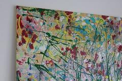 'Louisiana' acrylic painting, 80x80cm, canvas (Kinga Ogieglo Abstract Art) Tags: abstract art abstractart kingaogieglo abstractartforsale abstractpainting abstractartoncanvas canvasart abstractartist abstractexpressionism kingaogiegloart abstractacrylicpainting abstractartwork abstractartists fineart cultureart painting artworks artwork